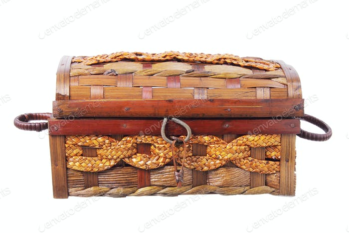 Cane Storage Box