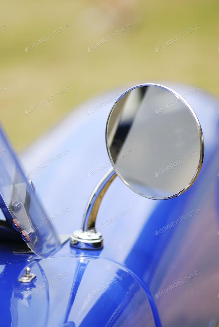 Outside Rear Mirror