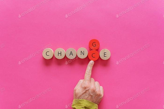 Veränderungs- und Chancenkonzept