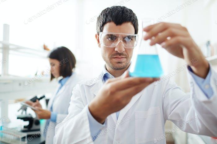 Пропроизводство эксперимента