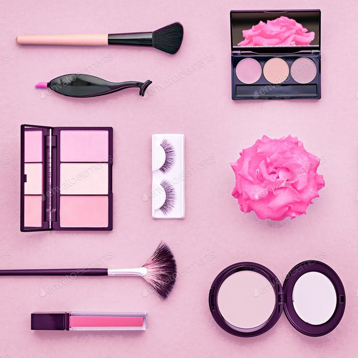Kosmetik-Produkte