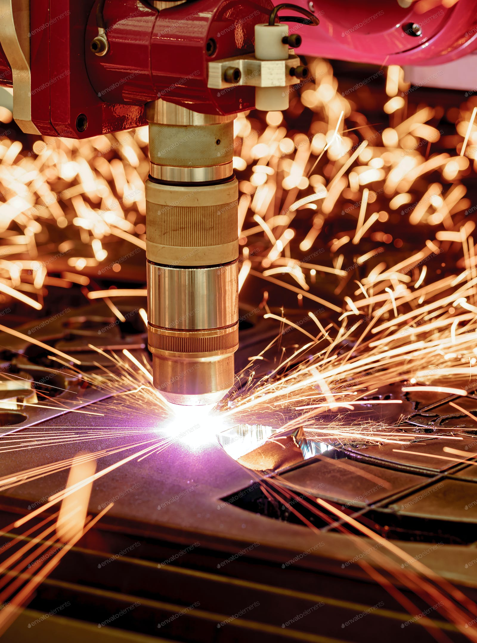 All The Templates You Can Download Envato Elements Kaos Welder Welding 3dimensi