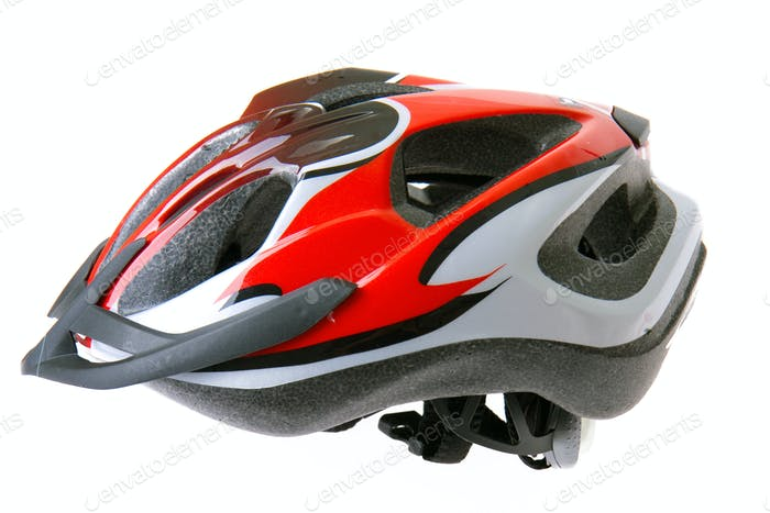 bicycle helmet