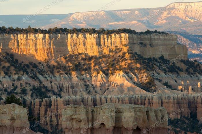 Amphitheater des Bryce Canyon