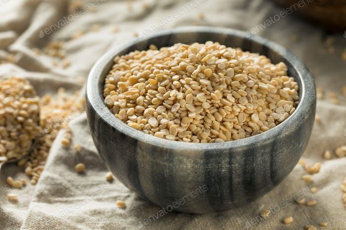 Dry Organic Urad Dal