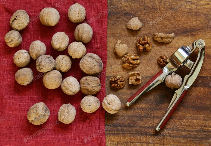Organic Walnuts