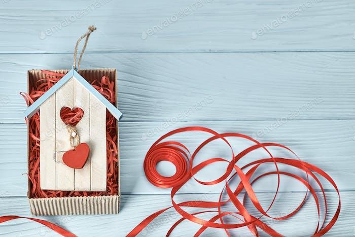 Amor, corazón