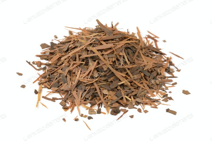 Heap of Lapacho tea or Taheeboo