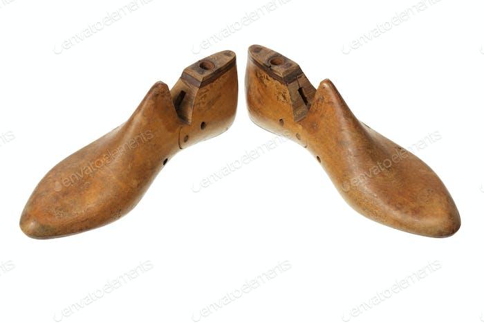 Shoe Lasts