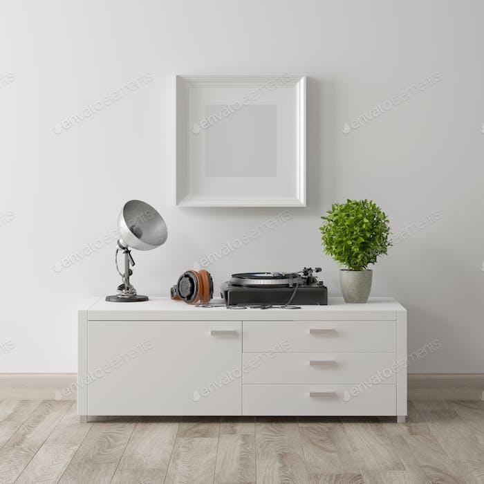 Part Of Modern Interior Design 3d Rendering Photo By Hemul75 On