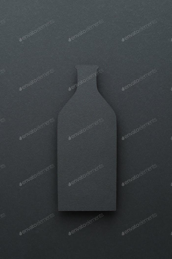 Chemistry bottle