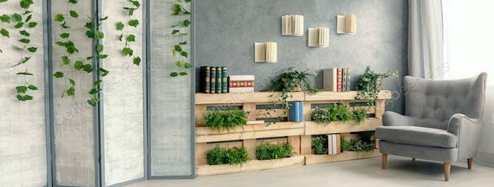 Inspiring living room