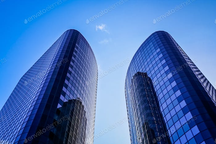 Business Buildings in Auckland