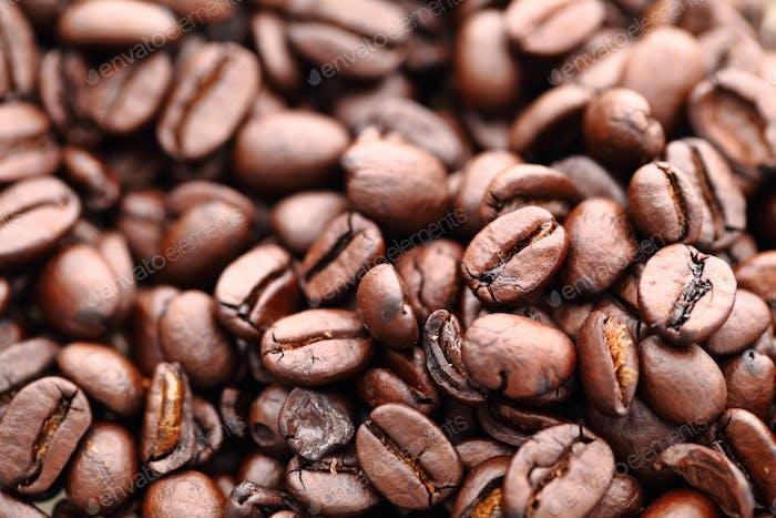 Kaffeebohnen