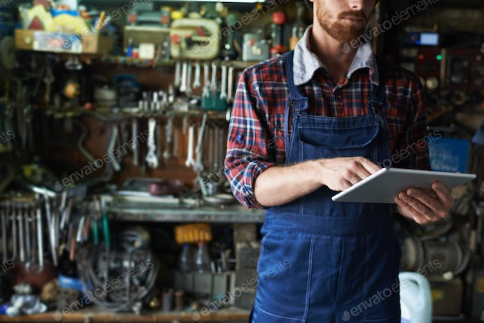 Technologies in small business