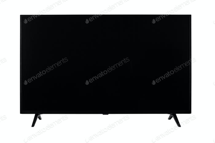 LED oder LCD Internet-TV-Monitor