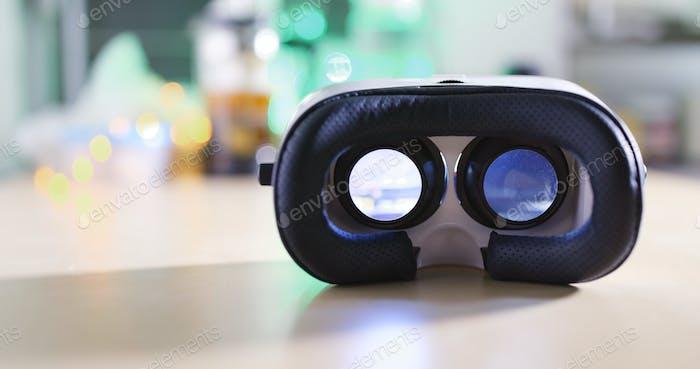 VR-Gerät