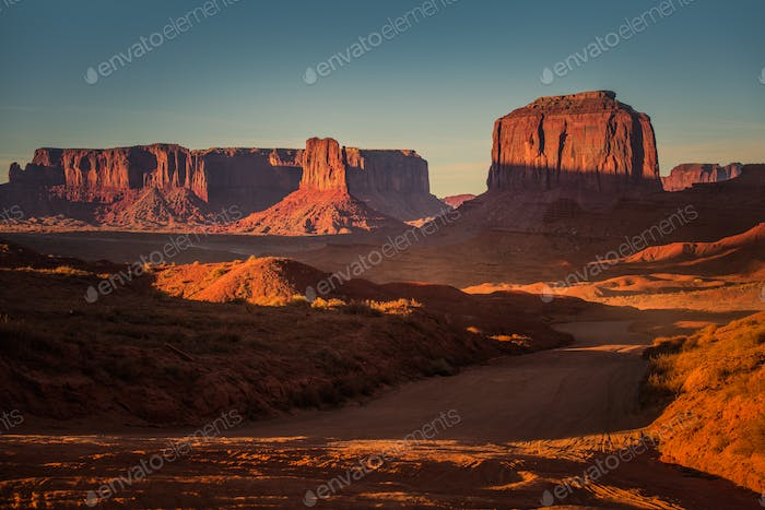Northern Arizona Landscape
