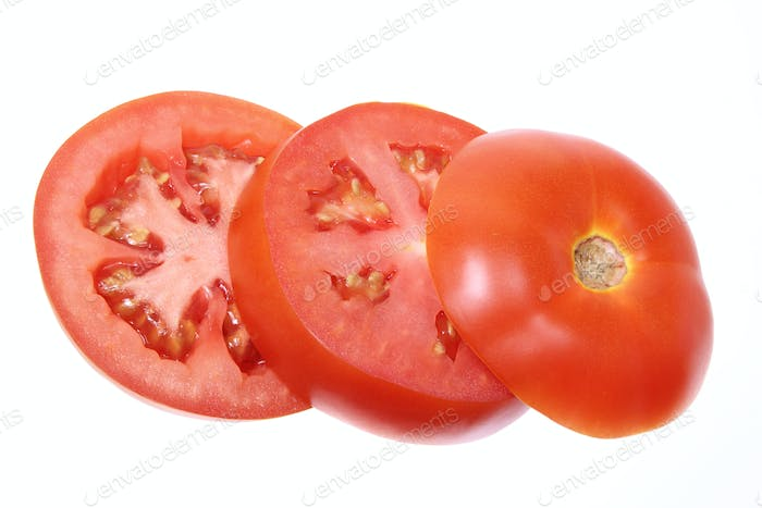 Slices of Tomato