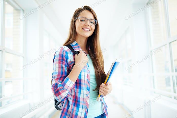 Estudiante de secundaria