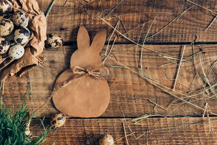 Organic Easter.