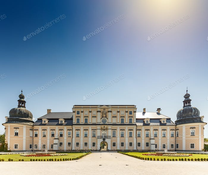 L'Huillier-Coburg Palace
