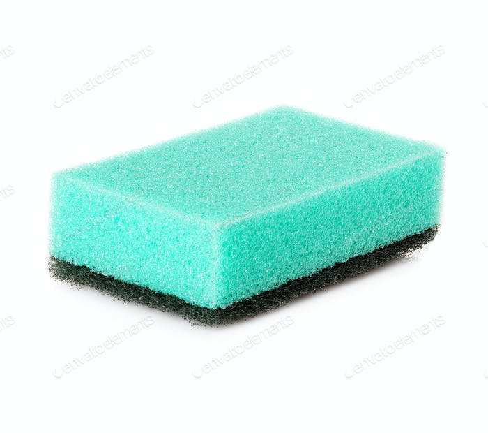 cleaning sponge for cleaning