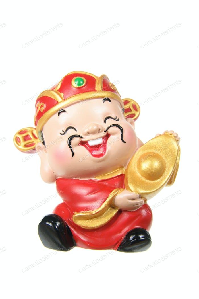 God of Prosperity