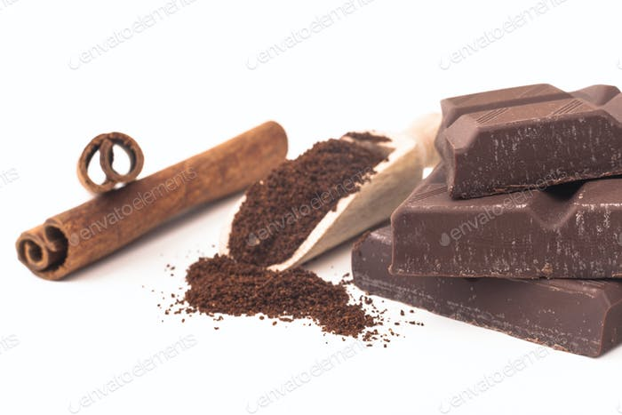 Cinamon and Chocolate