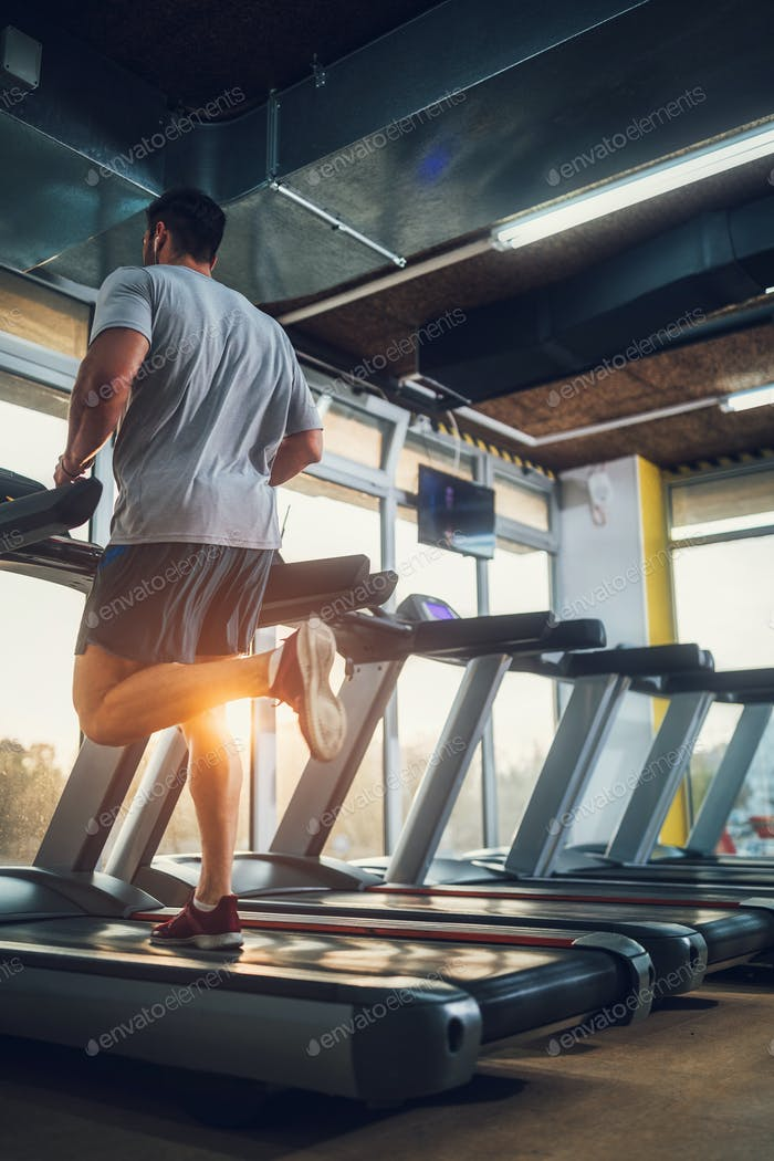 Getting a great cardio workout
