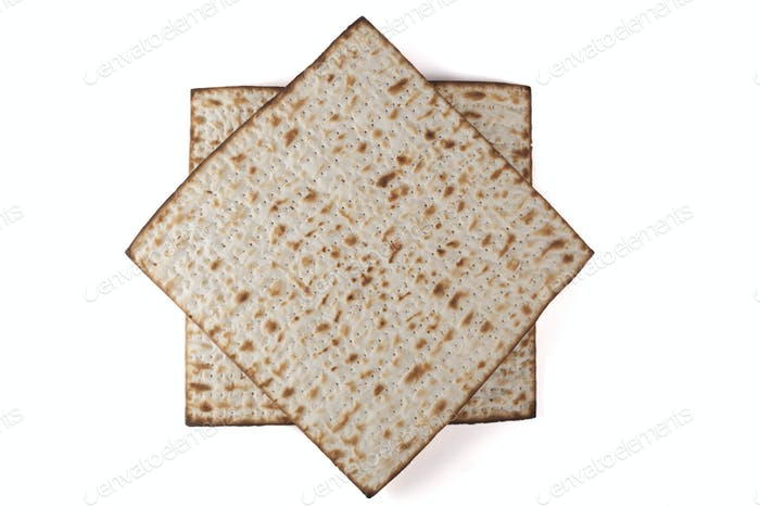 Two Matzot