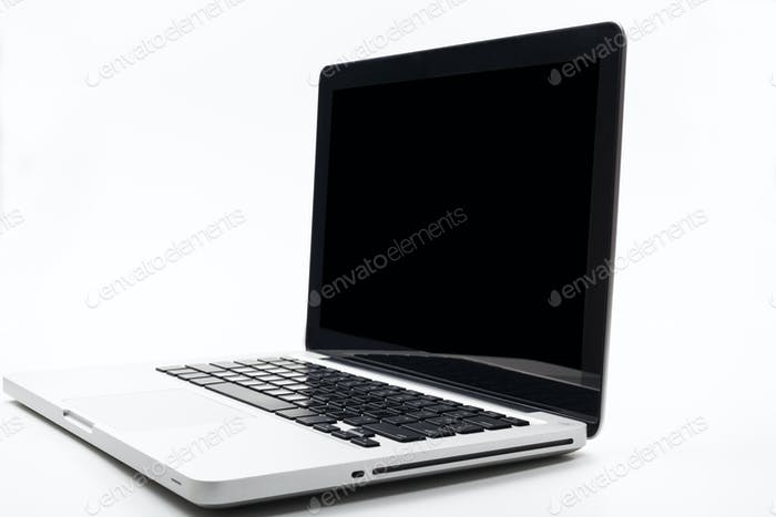 Laptopseite