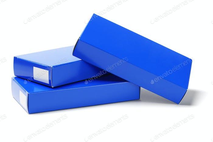 Medicine Kartons