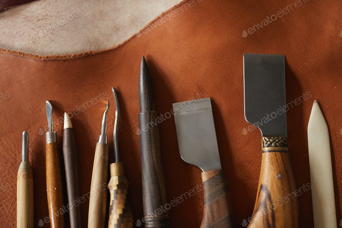 Tools For Handmade Work