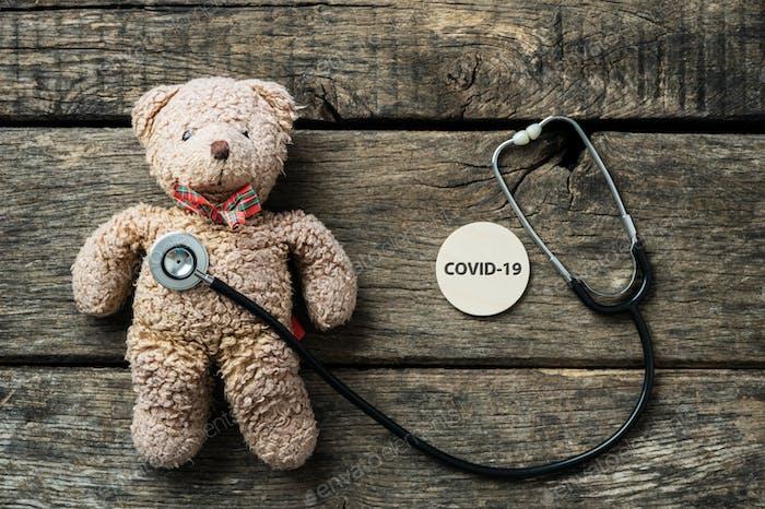 Global Coronavirus pandemic