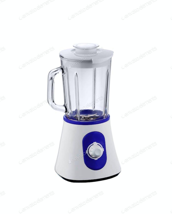 Mixeur - Blendeur isolated on white