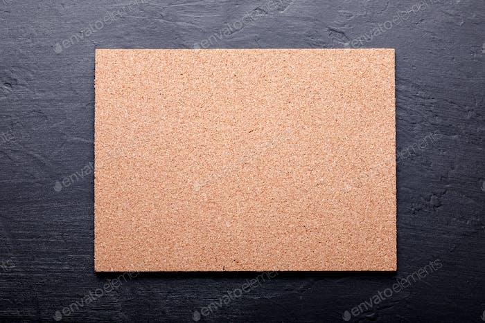 tablero de corcho textura fondo, tablero de corcho