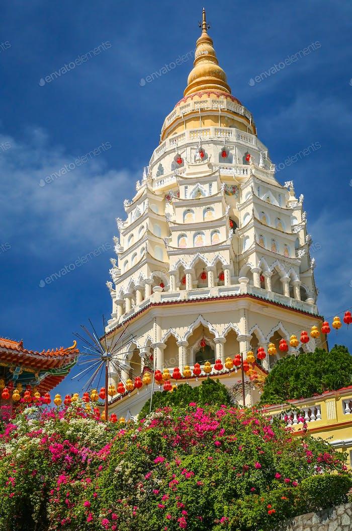 Tempel Kek Lok Si