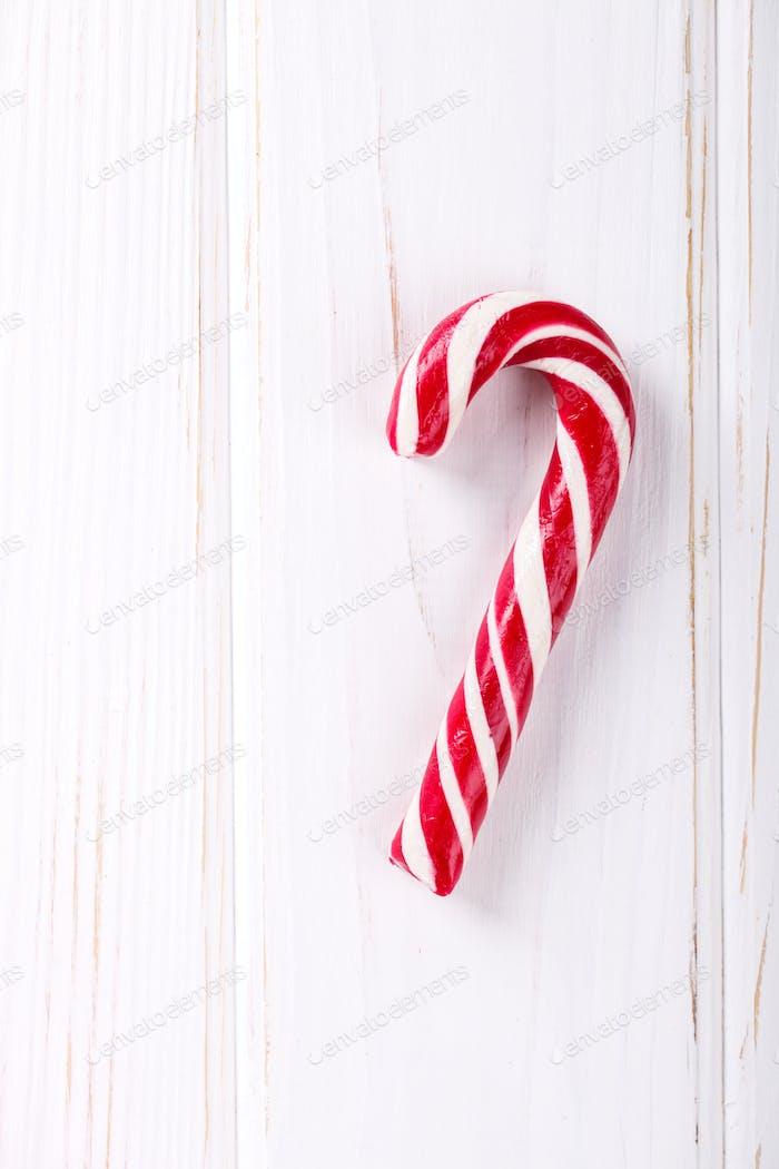 Christmas Stripy candy Cane