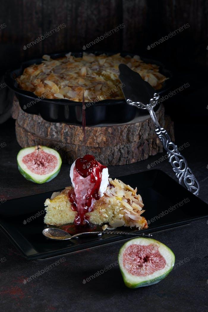 Figs Pie