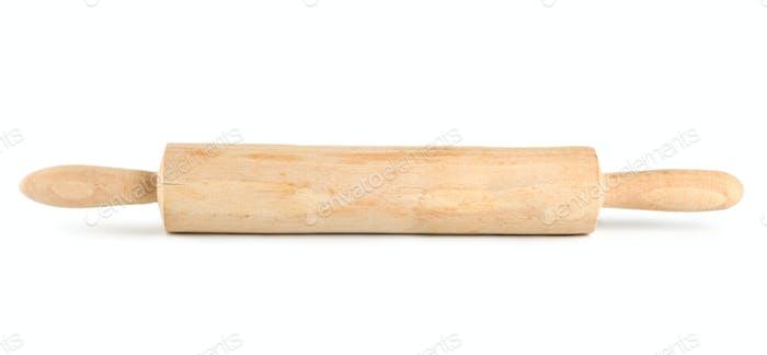 Teigrolle aus Holz