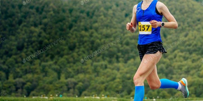 Damen Läufer Laufen