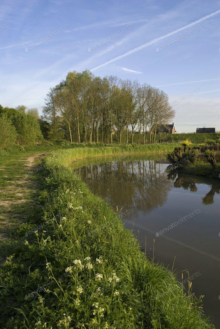Naturschutzgebiet Avelingen