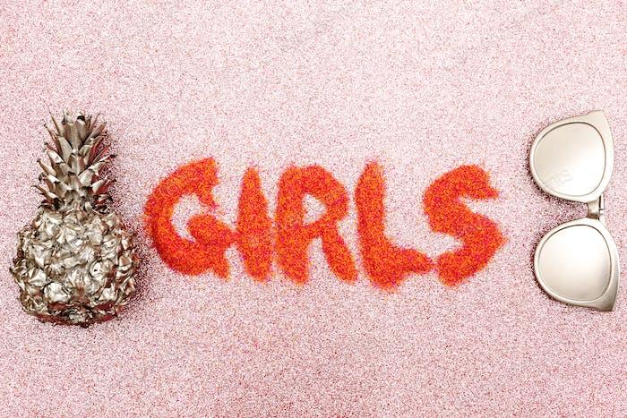Stylish beach set for Girls  Minimal design fashion
