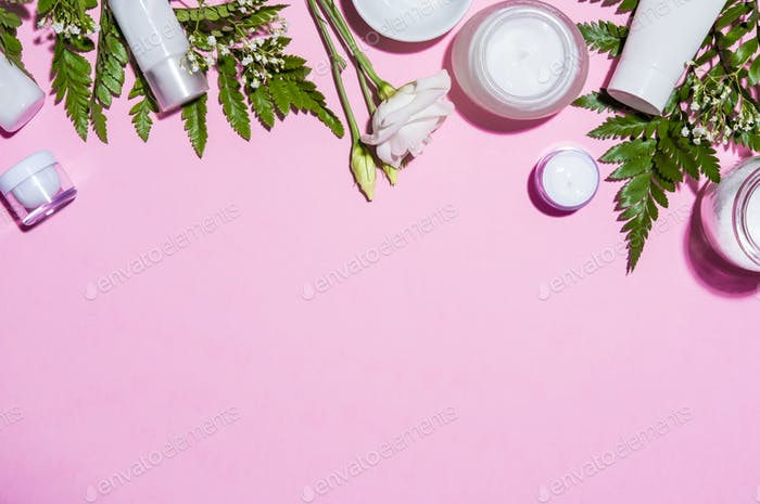 Skincare products for women