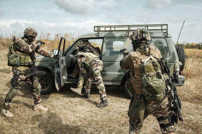 Marine Infantry Parachute Regiment