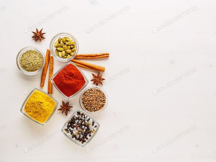 spice set-coriander