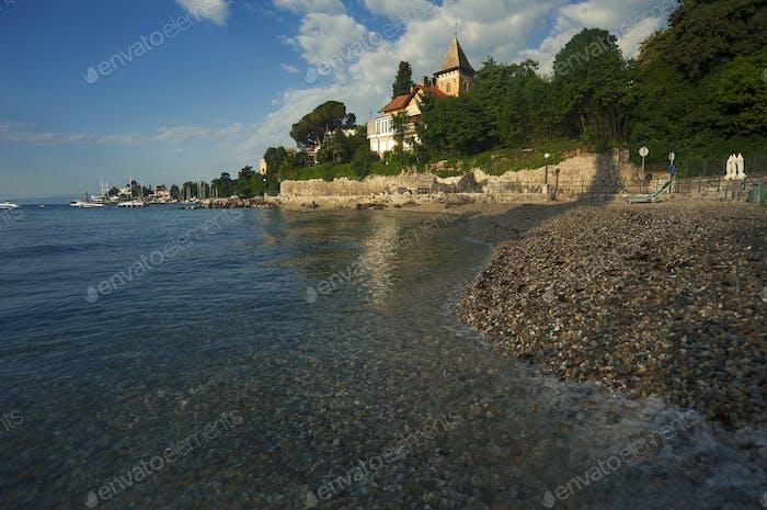 Small Beach Opatija