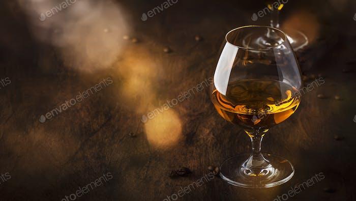 Armagnac, französischer Weinbrand