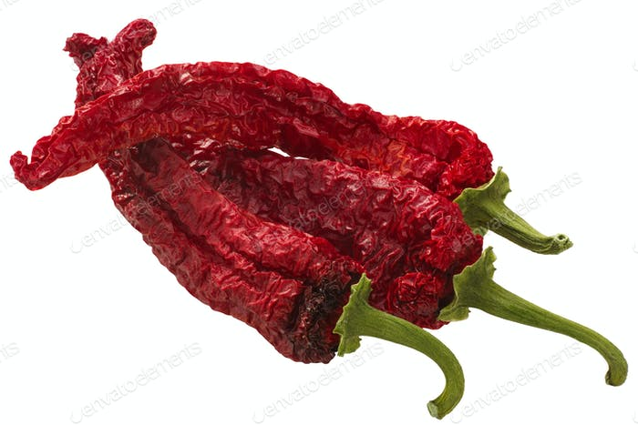 Thumbnail for Dried kashmiri mirch pepper pods